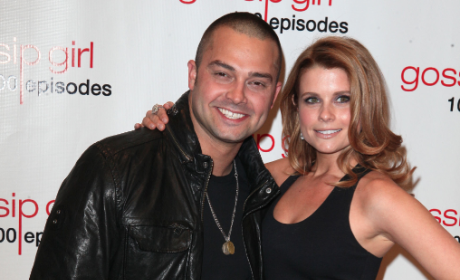 JoAnna Garcia and Nick Swisher: Expecting!