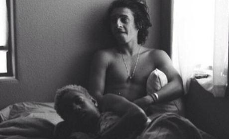 Willow Smith in Bed with Moises Arias on Instagram: Innocent or Inappropriate?