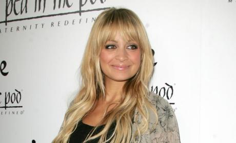 Nicole Richie Also Scared of Jail