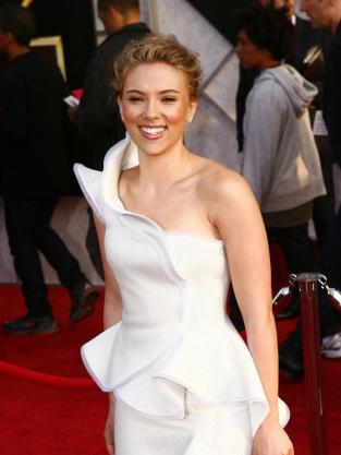 Scarlett Pic