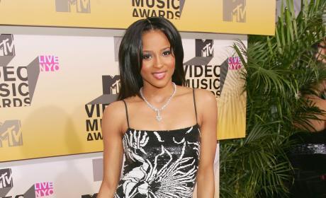 Ciara 2006 VMAs