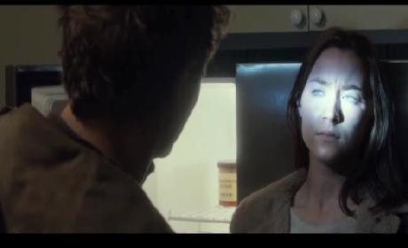 The Host Trailer: You're Human?!?