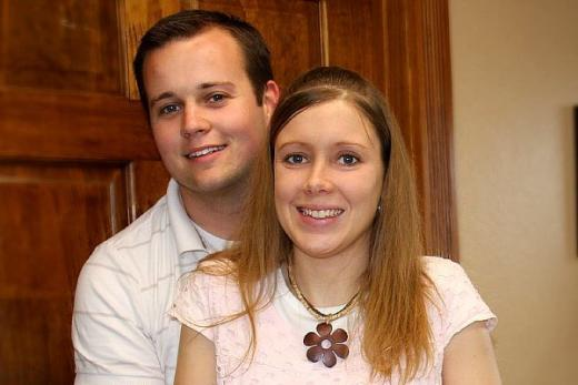 Duggar Family Pastor Implies Anna To Blame For Josh S