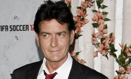 Charlie Sheen Swears Off Marriage, Booze and Multiple Babes
