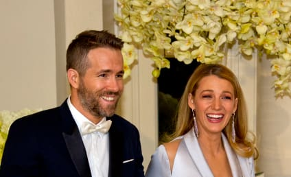 Blake Lively: PREGNANT With Second Child?!