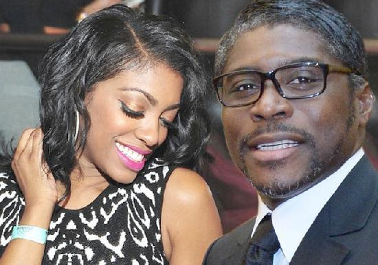 Porsha Williams, Boyfriend