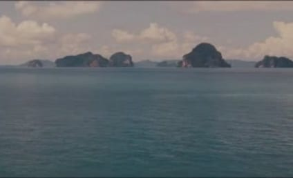 The Hangover 2: Official Trailer Released!