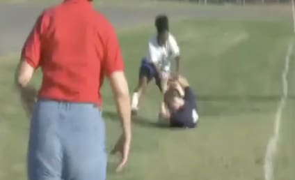 Annette McCullough, High School Soccer Player, Charged With Assault After On-Field Fight