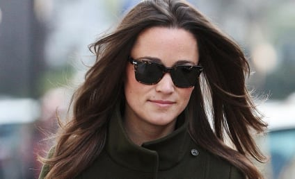 Pippa Middleton Inks Deal to Pen Party Planning Primer