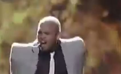 Chris Brown Dominates, Performs at BET Awards