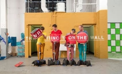 OK Go Releases Awesome, Optical Illusion-Based Music Video