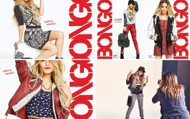 Vanessa hudgens photoshop free