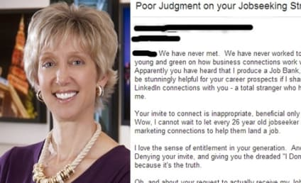 Kelly Blazek Rejection Letter Goes Viral, Turns Tables on Cleveland Job Guru