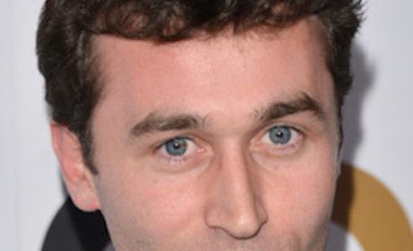 James Deen Denies Stoya, Farrah Abraham Rape Allegations