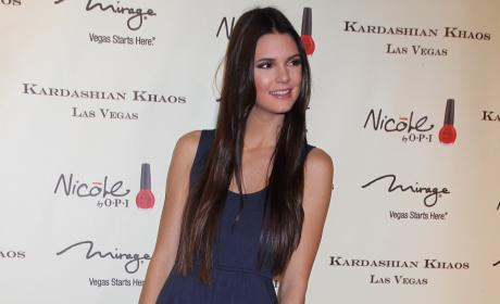Kendall Jenner Tells Mom to Step Off