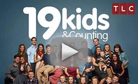 19 Kids and Counting Season 14 Episode 17 Recap: The Great Gender Reveal!
