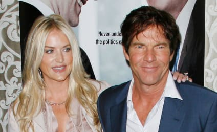Dennis Quaid, Kimberly Buffington to Divorce