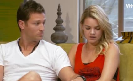 Nikki Ferrell Breaks Down on Couples Therapy: JUST PICK ME!!