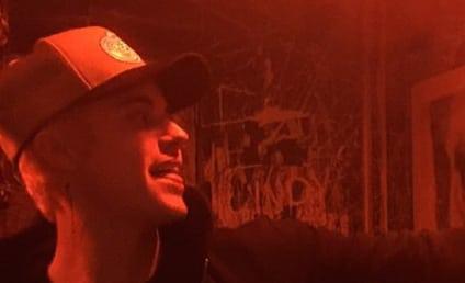 Justin Bieber Playfully Strangles Chris Brown on Instagram: Funny or Foul?