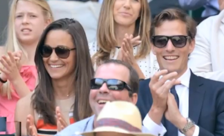 Pippa Middleton Engaged to Boyfriend?