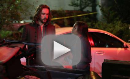 Sleepy Hollow Season 2 Episode 8 Recap: Enter the Succubus!
