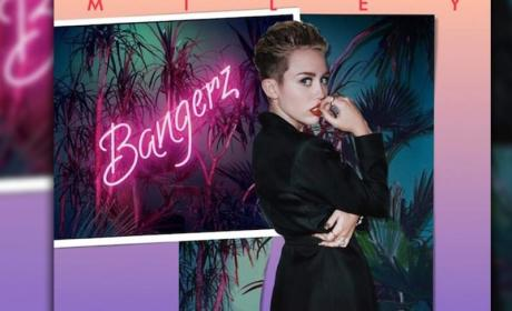 "Miley Cyrus ""Bangerz"" Reviews: Gritty! Competent! Sort of Like Ke$ha!"
