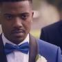 Ray J As a Groom