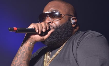 Rick Ross Drive-By: Rapper Shot at From Another Car, Police Say