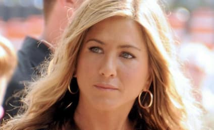 Jennifer Aniston, Vince Vaughn Really Do Break Up