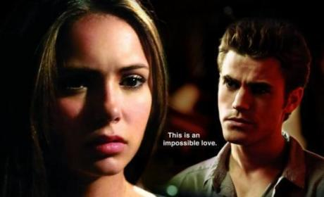 The Vampire Diaries: Picked Up for a Full Season!