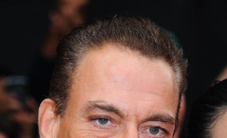 "Jean-Claude Van Damme Admits to Affair, ""Beautiful Lovemaking"" with Kylie Minogue"