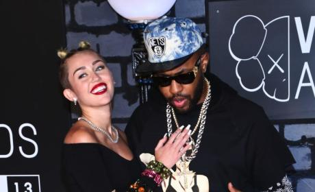 Mike Will Made It: Dating Miley Cyrus?!?