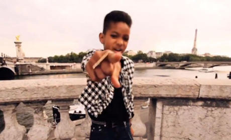 "New/Old Willow Smith Music Video: ""Do It Like Me (Rockstar)"""