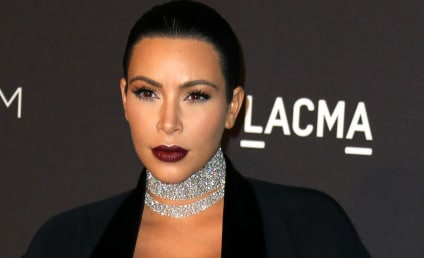 Kim Kardashian: Stressed Out, Hiring Extra Nannies, Source Claims