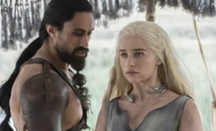 Game of Thrones Season 6 Episode 1 Photos: Take a Peek at Reek!