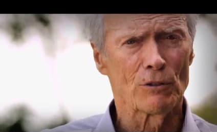 Clint Eastwood Eschews Chair, Supports Mitt Romney in New Ad
