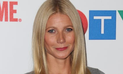 Gwyneth Paltrow and Chris Martin: Getting Back Together Following Jennifer Lawrence Split?