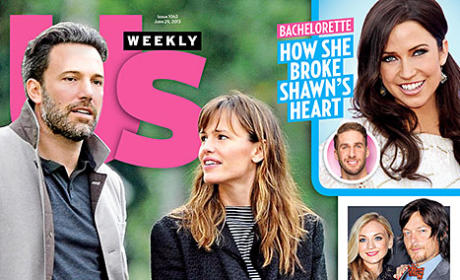 Ben Affleck and Jennifer Garner: Divorce Just a Matter of Time?