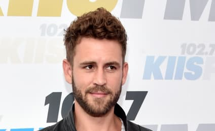 Nick Viall: Why is He The Bachelor?!?
