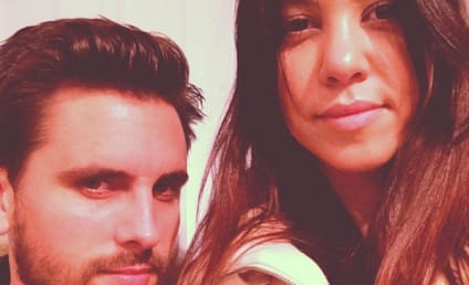 Kourtney Kardashian & Scott Disick: Officially Back Together?!
