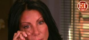 Danielle Staub on ET