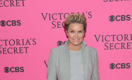 Yolanda Foster Getting Back Together with Mohamed Hadid?