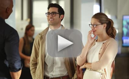 Watch Supergirl Online: Check Out Season 2 Episode 1