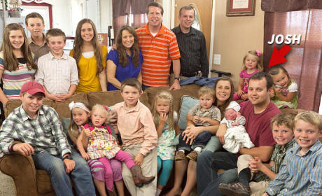 All the Duggars, Almost