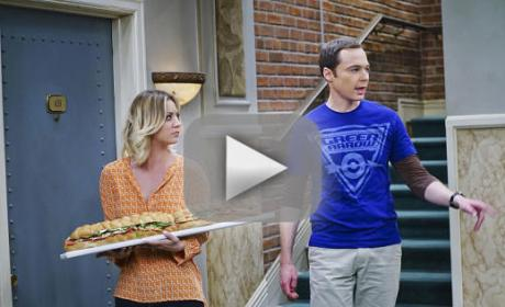 Watch The Big Bang Theory Online: Check Out Season 9 Episode 21!