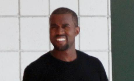 A Kanye Pic