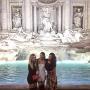 Ashley Benson, Shay Mitchell & Troian Bellisario Posing