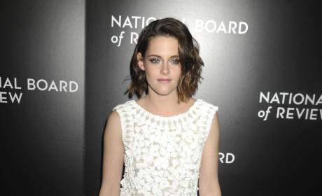 Kristen Stewart: 2015 National Board of Review Gala