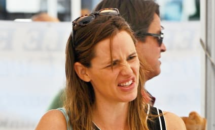 Jennifer Garner: Pregnant With Ben Affleck's Baby, Source Claims