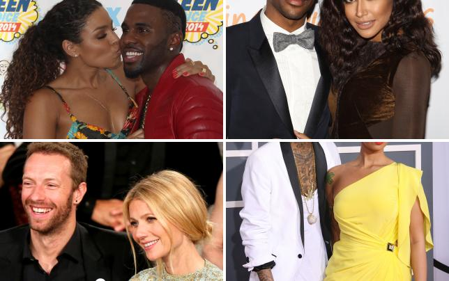 Jason derulo and jordin sparks picture